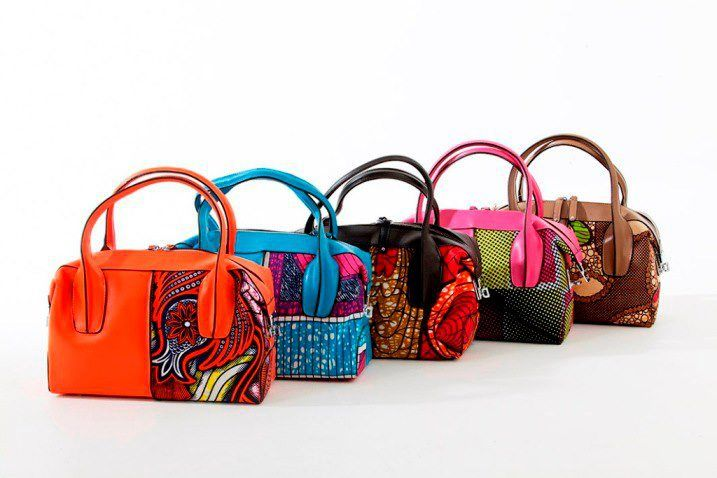 94769d27accf Lovely African bags ~African fashion
