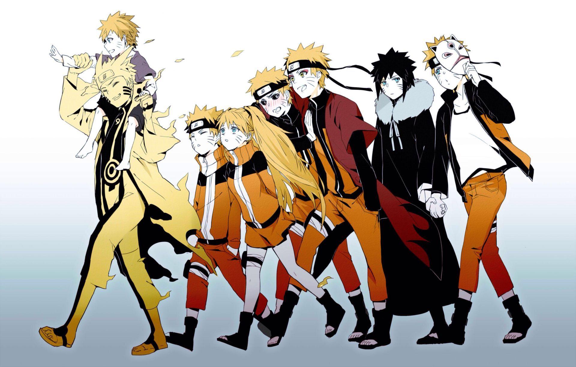 Killer Fox (a Naruto fanfic) - Chapter 4 | Anime | Naruto, Naruto