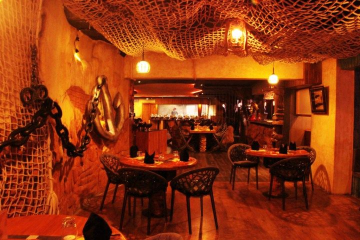 Best dating restaurants in bangalore