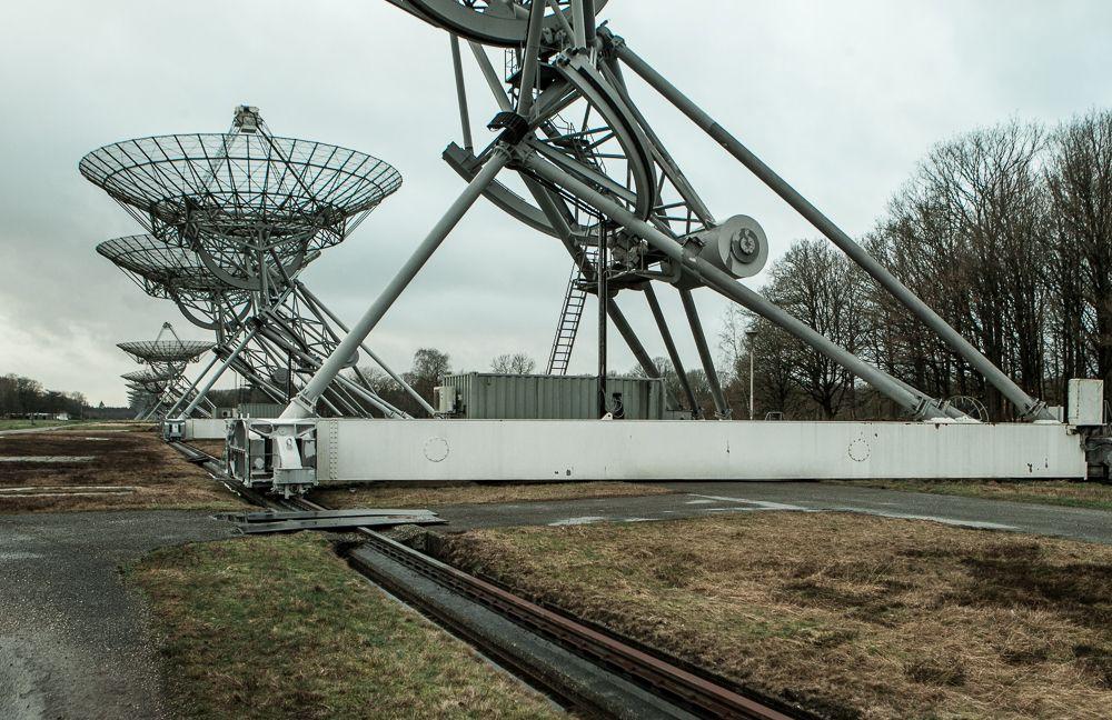 Westerbork Astron