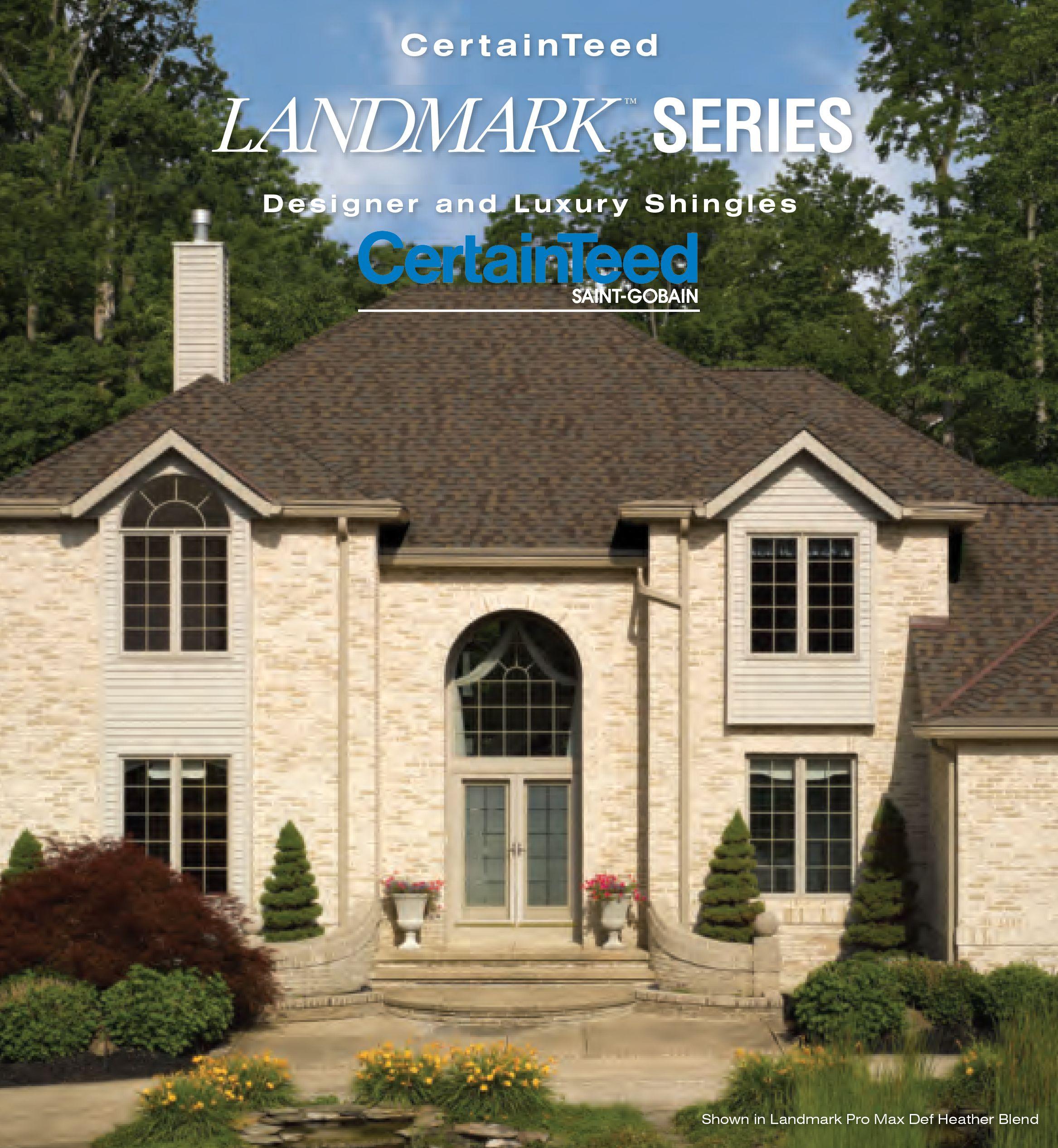 Best Certainteed Landmark Series Home Exteriors Pinterest 400 x 300