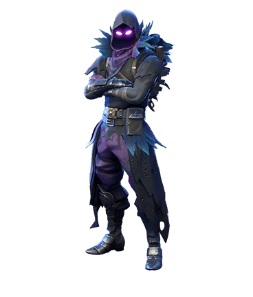 Raven Fortnite Skin Popular Dark Raven Feather Outfit Raven Outfits Skins Characters Fortnite