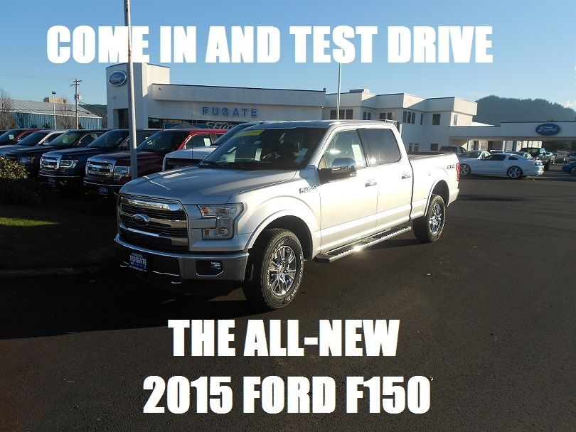 Pin on Fugate Ford Featured Sales & Service Deals