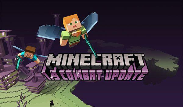 Minecraft Actualización Del Combate Ideas Para El Hogar - Minecraft waffen spiele