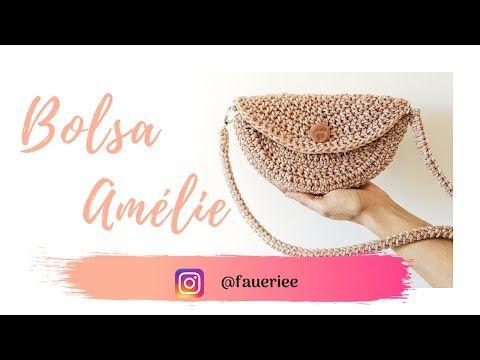 Bolsa Amélie