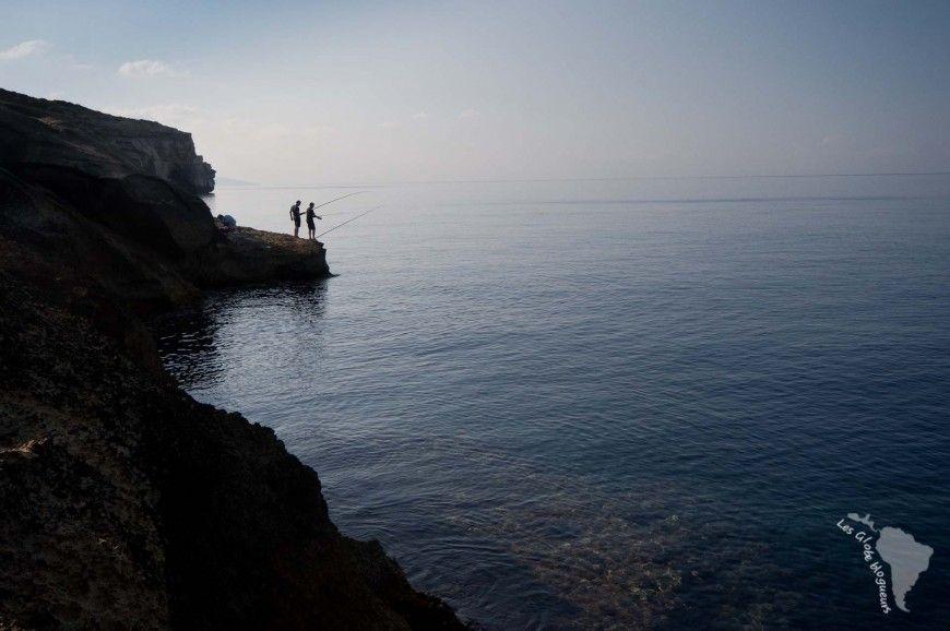 Tour De Gozo Par La Côte Randonnée Plongée Et Farniente