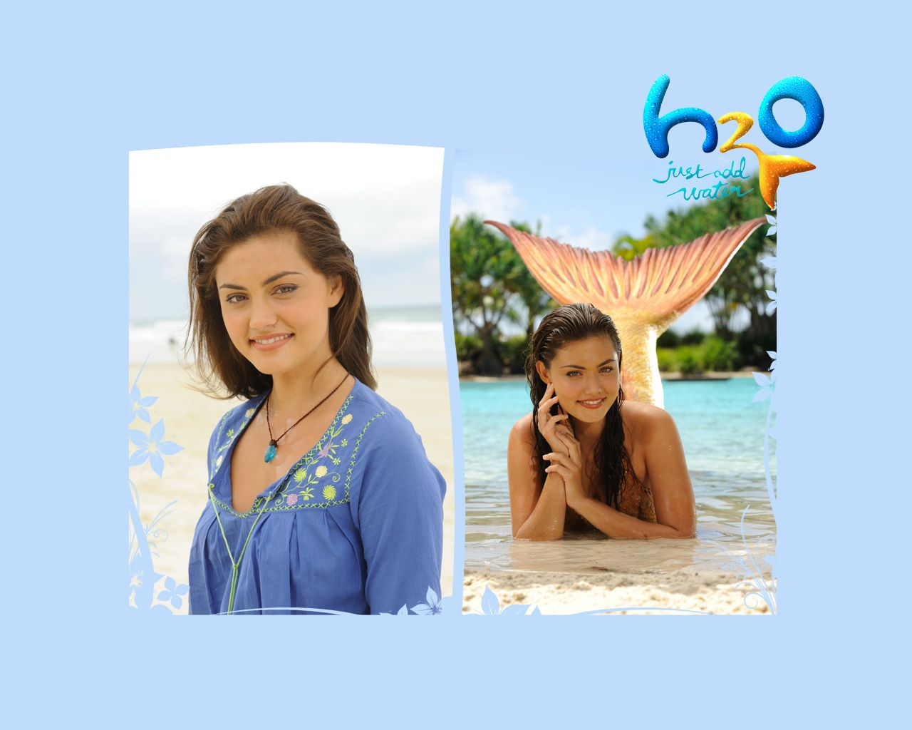 H2o just add water cleo h2o just add water wallpaper for H20 just add water wallpaper