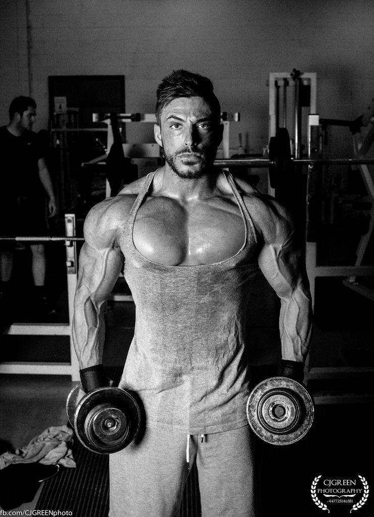Workout plan to burn body fat