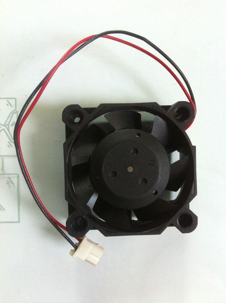high quality 40mm cooling fan G4015M12D CS 4CM DC12V 0 130A 40*40