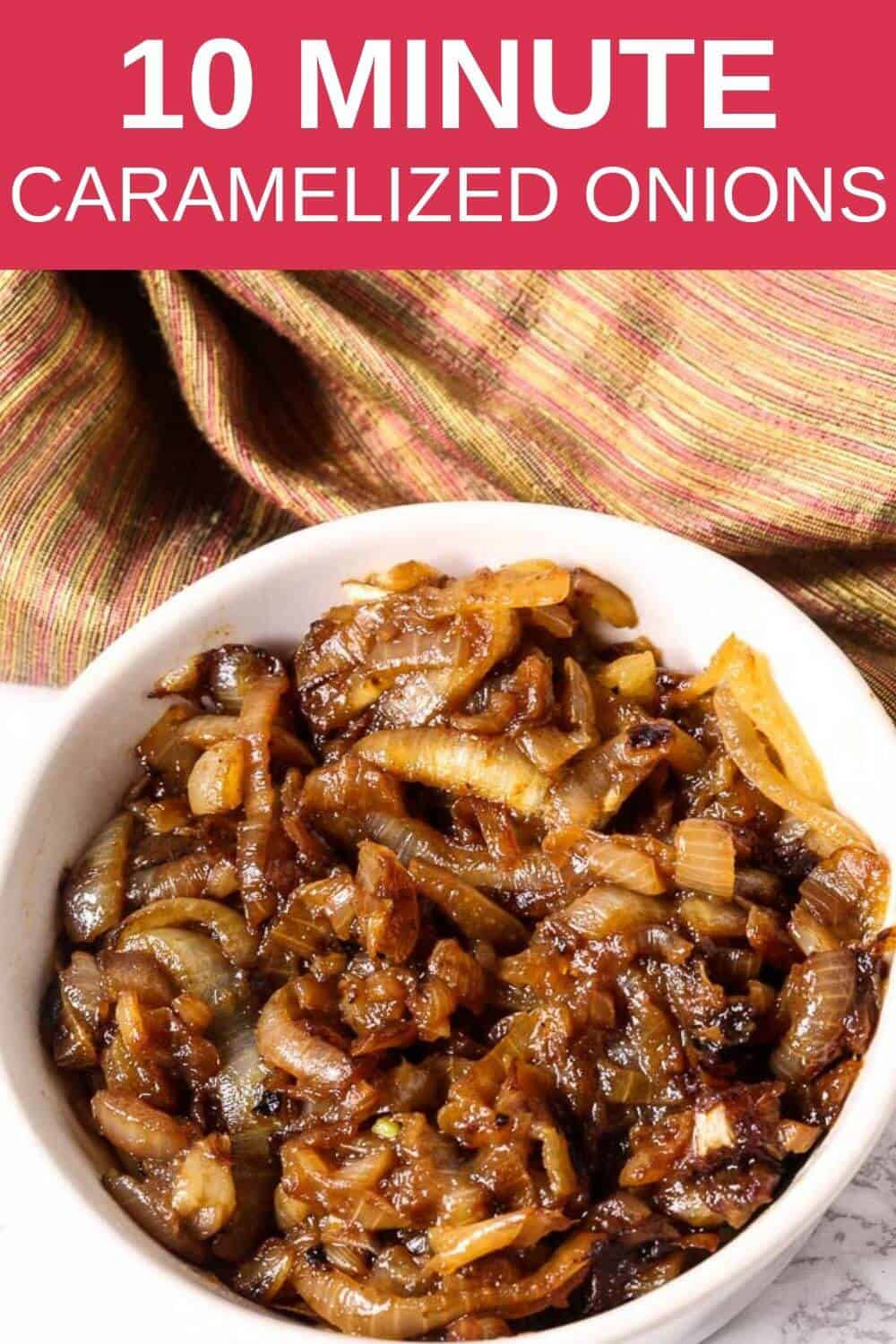 Caramelized Onions Are A Sweet Sweet Treat That Adds Another Level Of Flavor To Almost Any Di Caramelized Onions Recipe Onion Recipes Carmelized Onions Recipe