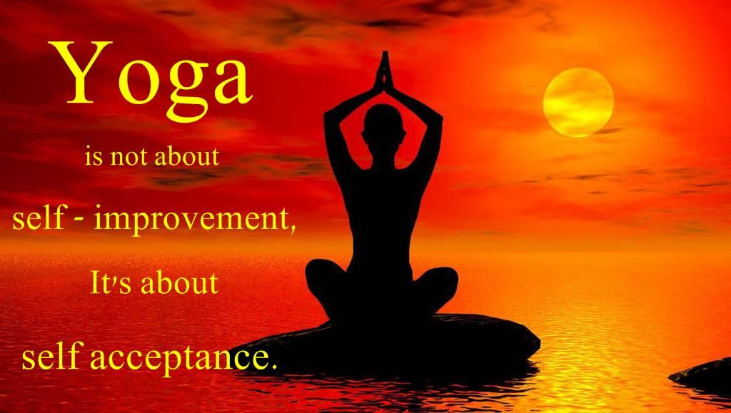 Yoga Quotes Wallpaper 1024x579 Pixels