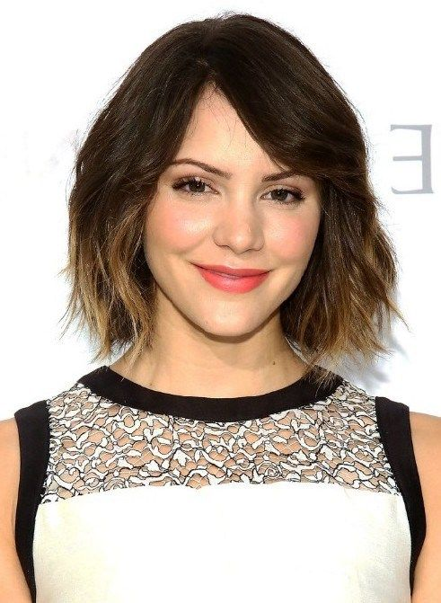 10 Super Bob Hair Ideas That Makes You Want To Get a Haircut - OurHairstyles.com