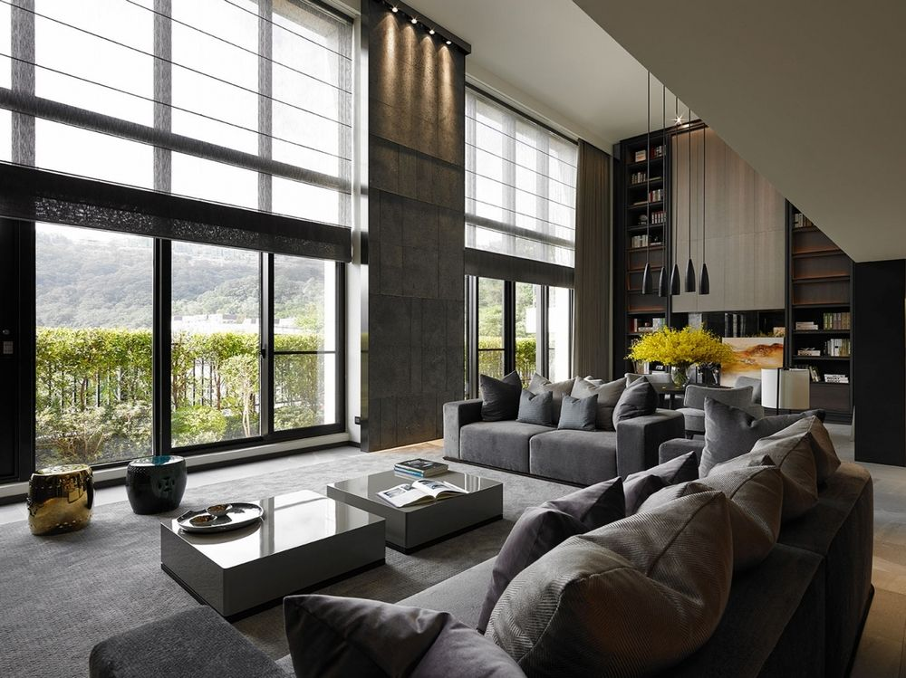 Urban Style Hongkong Taiwan Interior Design Best Interior Design Websites