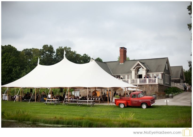 Chamard Vineyard Wedding At Clinton Connecticut