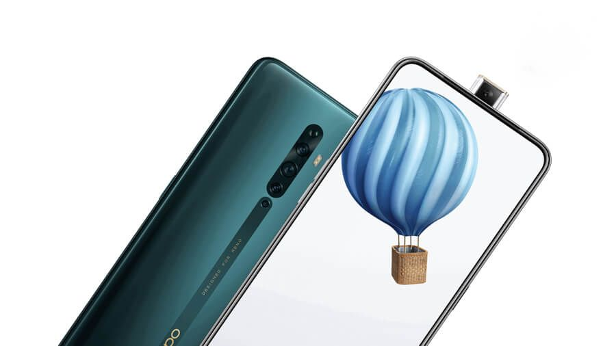 Oppo Reno 2f Launched In The Philippines Price Revealed Finger
