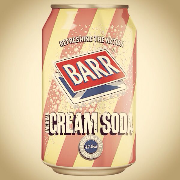 Day #31. It's been years. I had even forgotten it existed. It couldn't be more green. But cream soda still rocks #100happydays #FeelingNostalgic #NowPassMeTheCloudyLemonade