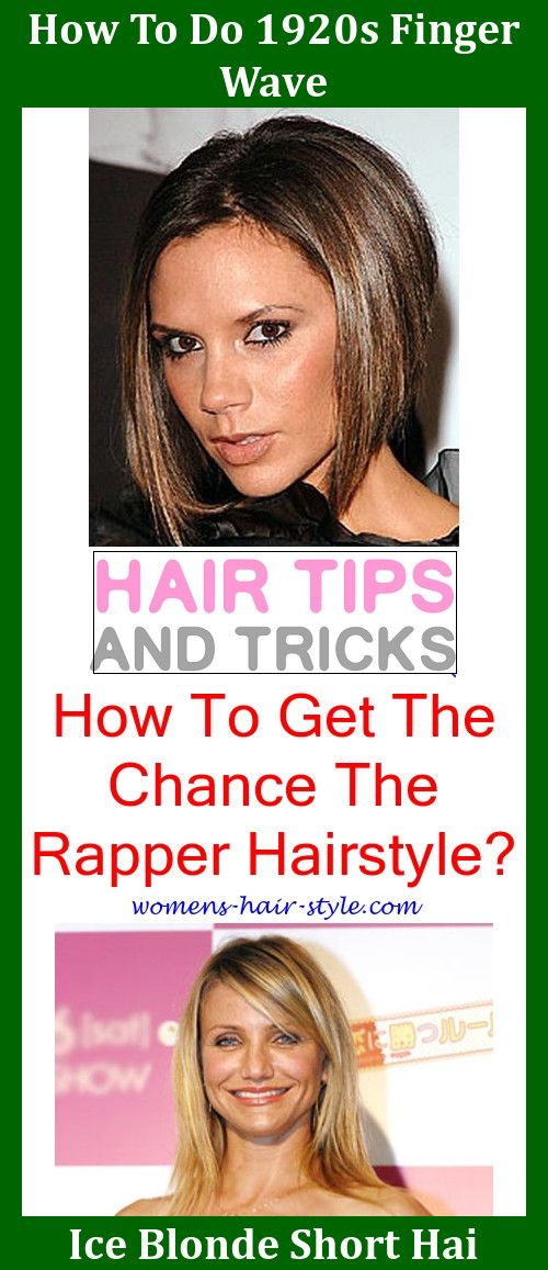 Best Hairstyle For Thin Hair Women Thin Hair Rocker Hairstyles