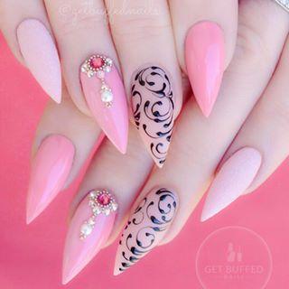 kiara sky™ nail products kiaraskynails • instagram