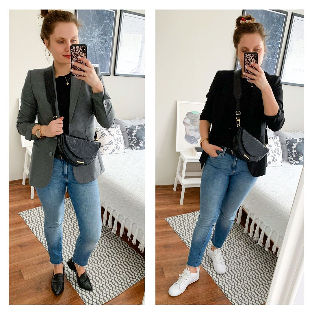Jeans Outfit Jean Outfits Capsule Wardrobe My Outfit
