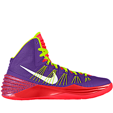 5d33cb00101 Just customized and ordered this Nike Hyperdunk 2013 iD Men s Basketball  Shoe from NIKEiD.  MYNIKEiDS