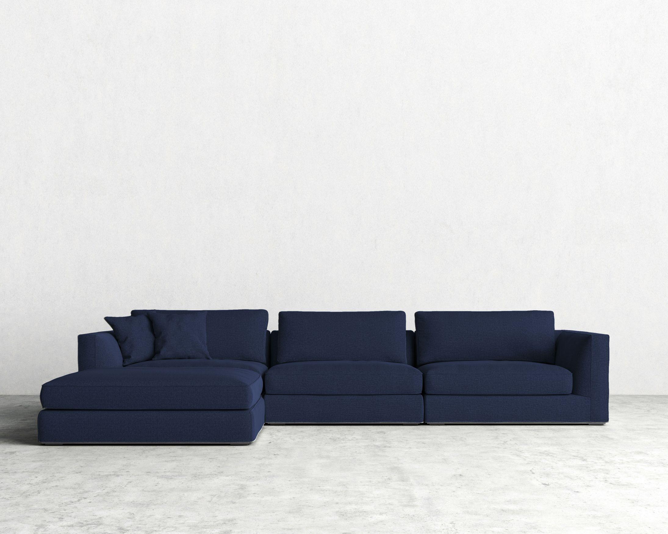 Sensational Milo Modular Sectional Rove Concepts Rove Concepts Mid Uwap Interior Chair Design Uwaporg