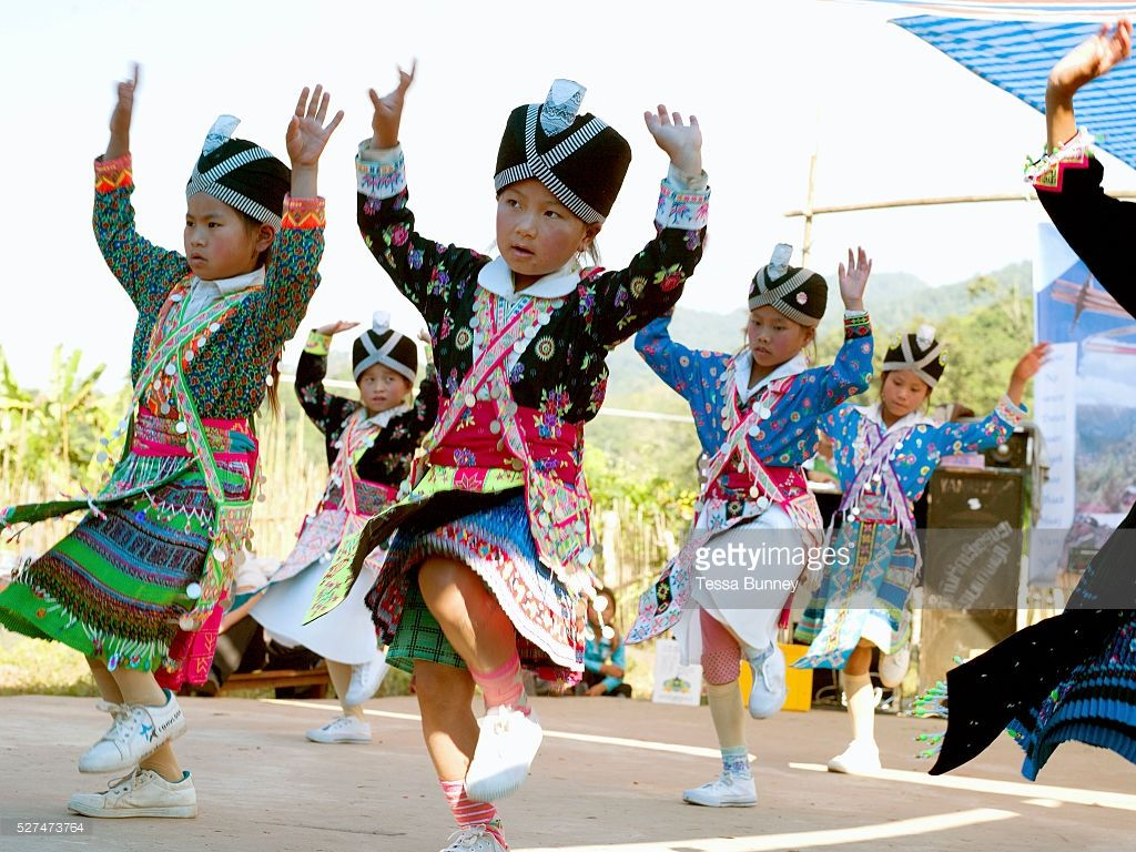 Hmong New Year festival, | Hmong & Fashion in 2019 | Kids outfits
