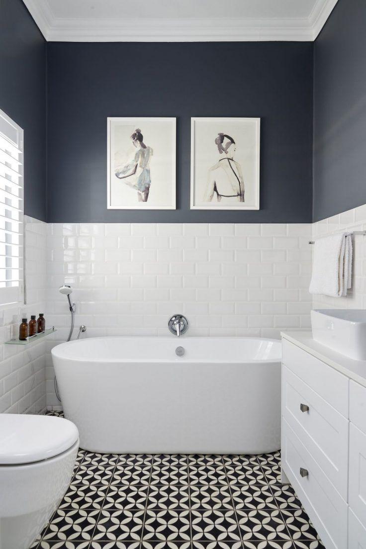 Carrelage : 15 modèles pour une salle de bains moderne