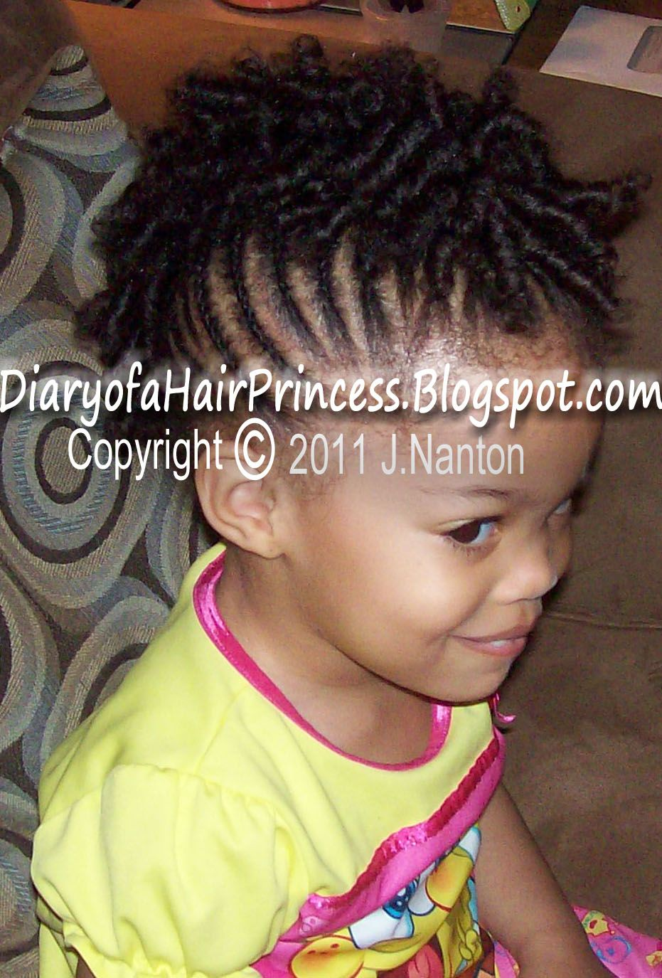 Braided mohawk with spiral curls hair styles pinterest braided