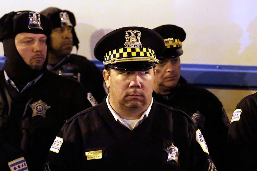 A Few Very Bad Cops Are Costing The Chicago Police Department Tens Of Millions Of Dollars Police Department Cops Police