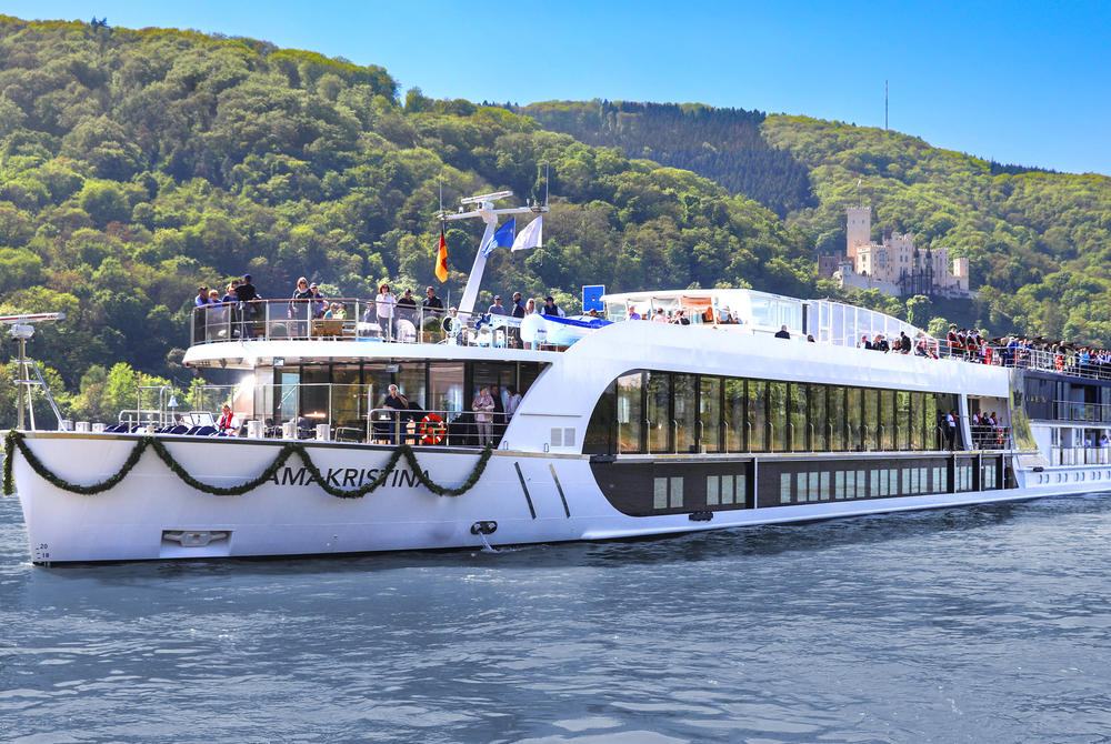 AmaWaterways launches 2020 brochure featuring savings of