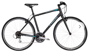 Stolen Bicycle Trek Fx2 Bicycle Trek Bike