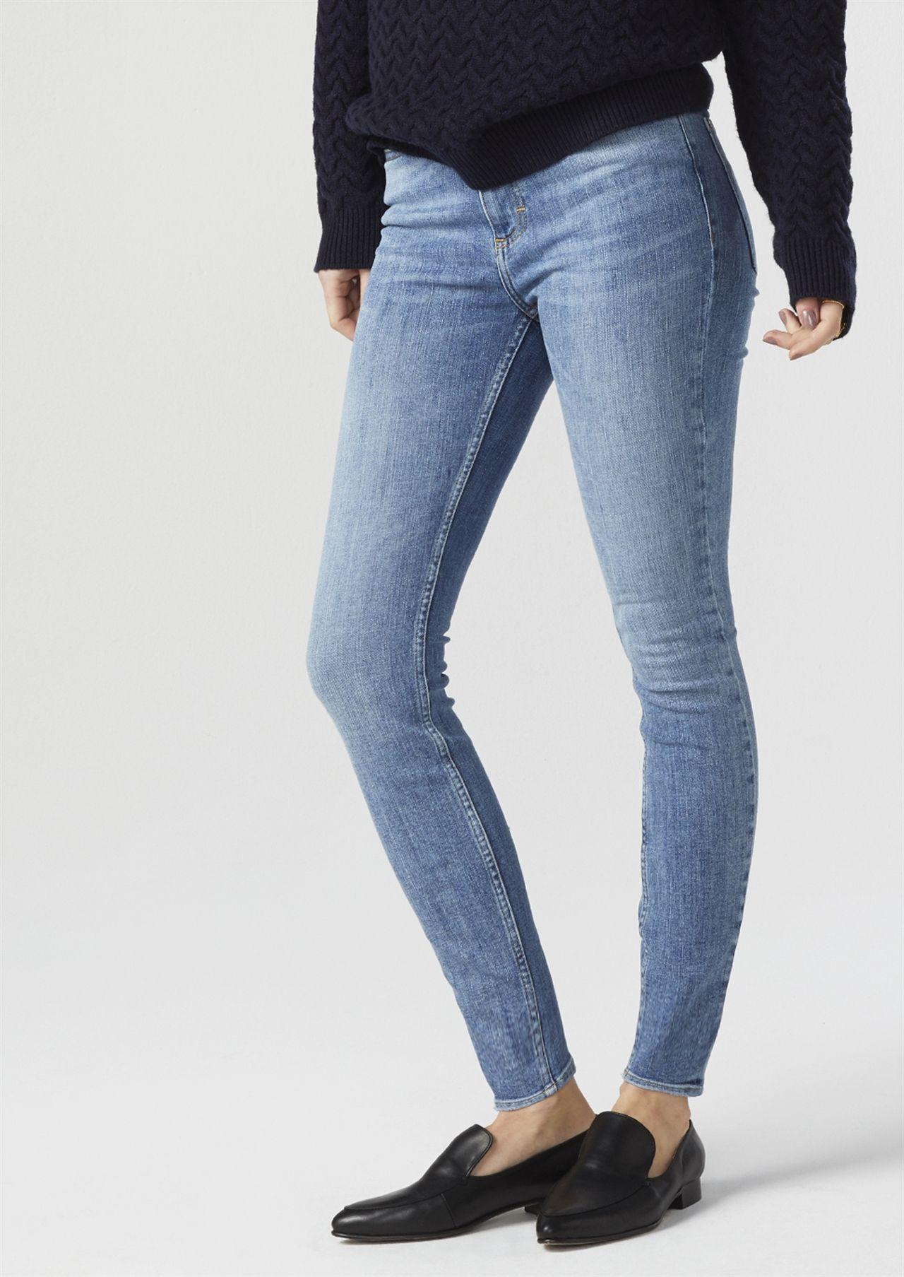 twist tango jeans