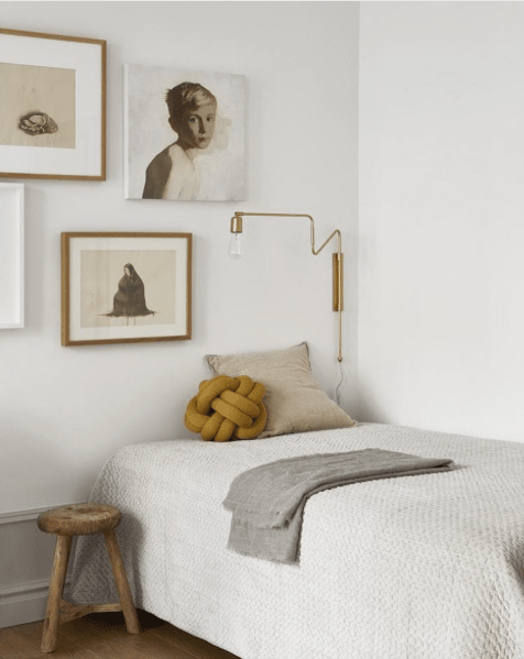 Best Chic Single Beds That Work For Adults Too Minimalistisk 400 x 300