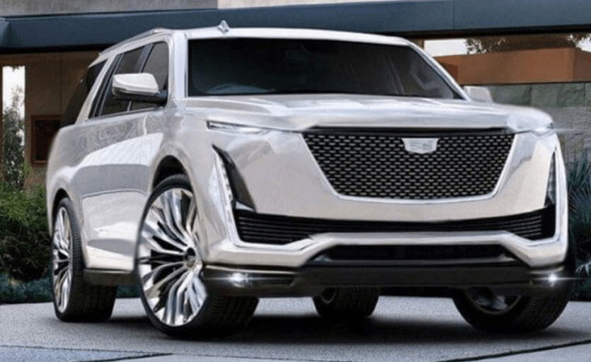 Image result for 2021 cadillac escalade