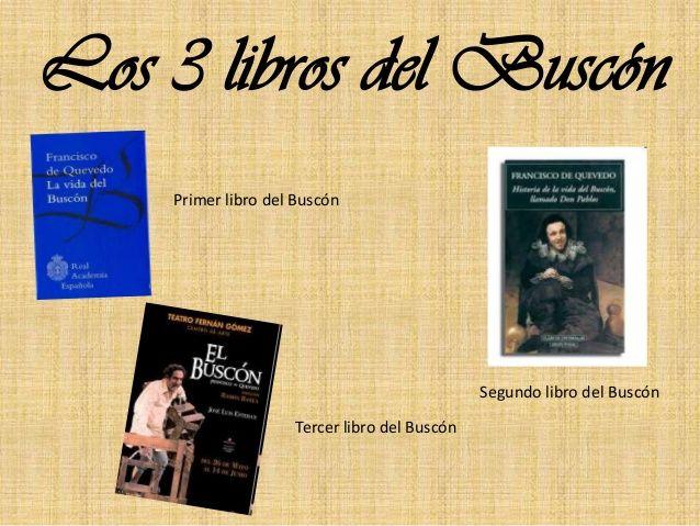 El buscn francisco de quevedo literatura renacentista el buscn francisco de quevedo fandeluxe Images