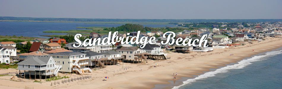 Sandbridge Beach Campground Report Chesapeake Bay Resort Area