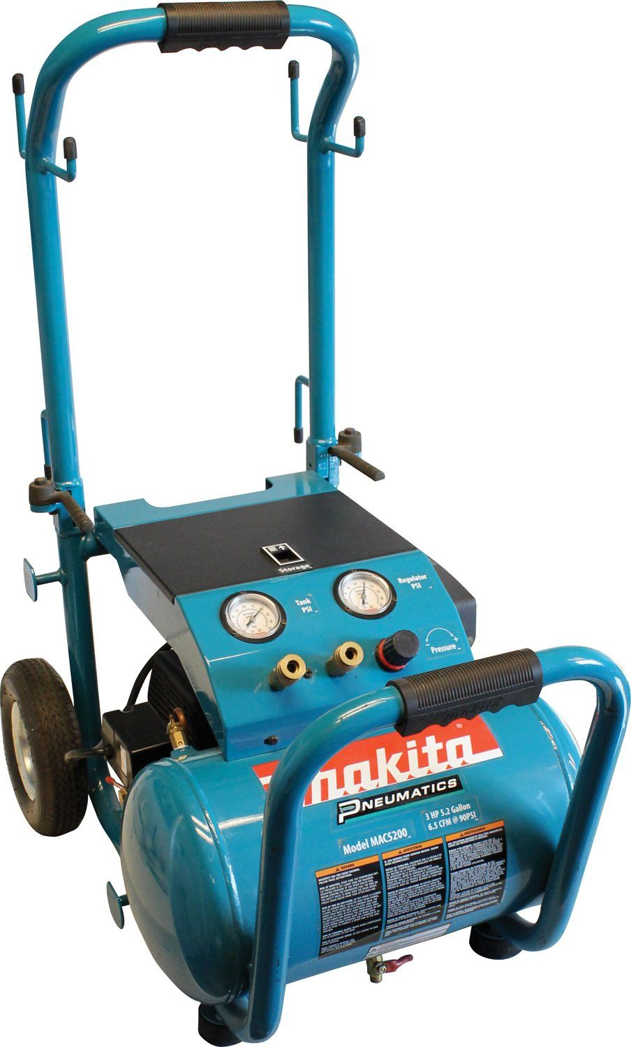 Makita MAC5200 Air Compressor Review Best portable air