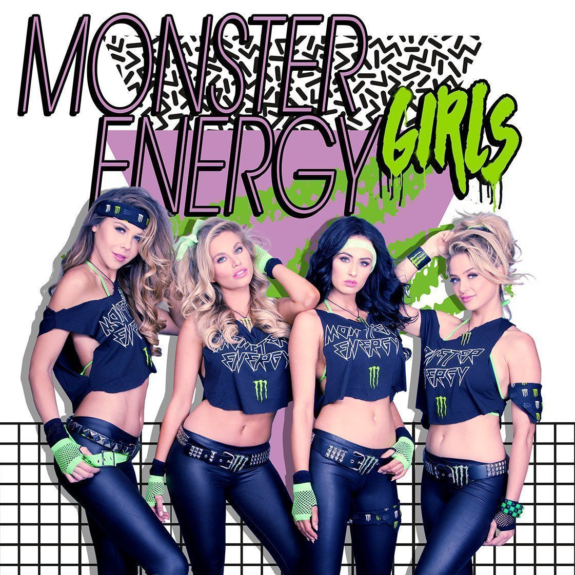 2017 Monster Energy Girls Throwback Outfits for Darlington #throwbackoutfits 2017 Monster Energy Girls throwback outfits for Darlington Raceway. View the Monster Girls promo photos for the Southern 500 race. #throwbackoutfits 2017 Monster Energy Girls Throwback Outfits for Darlington #throwbackoutfits 2017 Monster Energy Girls throwback outfits for Darlington Raceway. View the Monster Girls promo photos for the Southern 500 race. #throwbackoutfits 2017 Monster Energy Girls Throwback Outfits for #throwbackoutfits