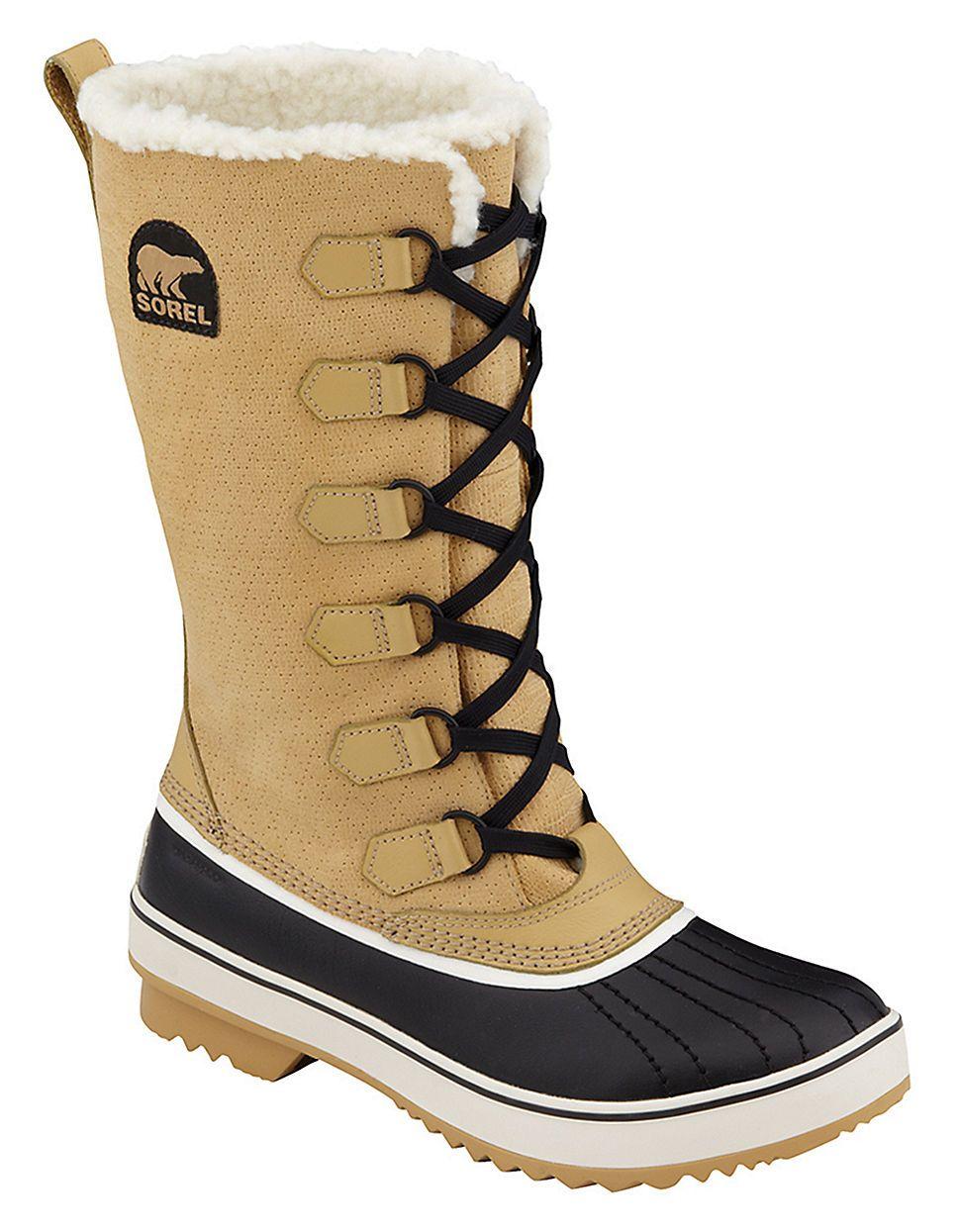 Shoes   Winter Boots   Women's Tivoli