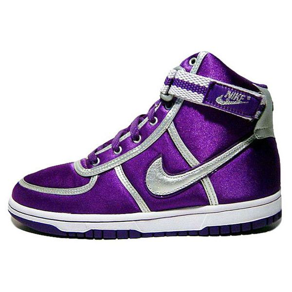 Featured Shoes Nike Vandal High GS