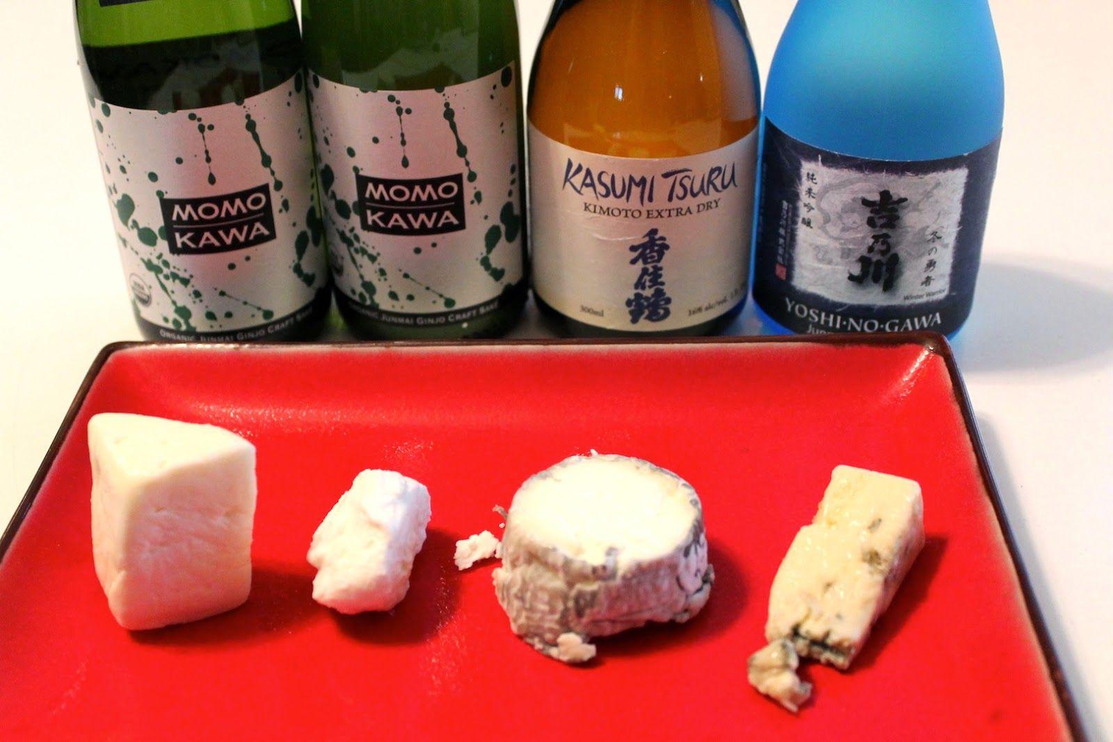 Boozehoundz For Pete S Sake American Cheese Japanese Sake Sake American Wine Food