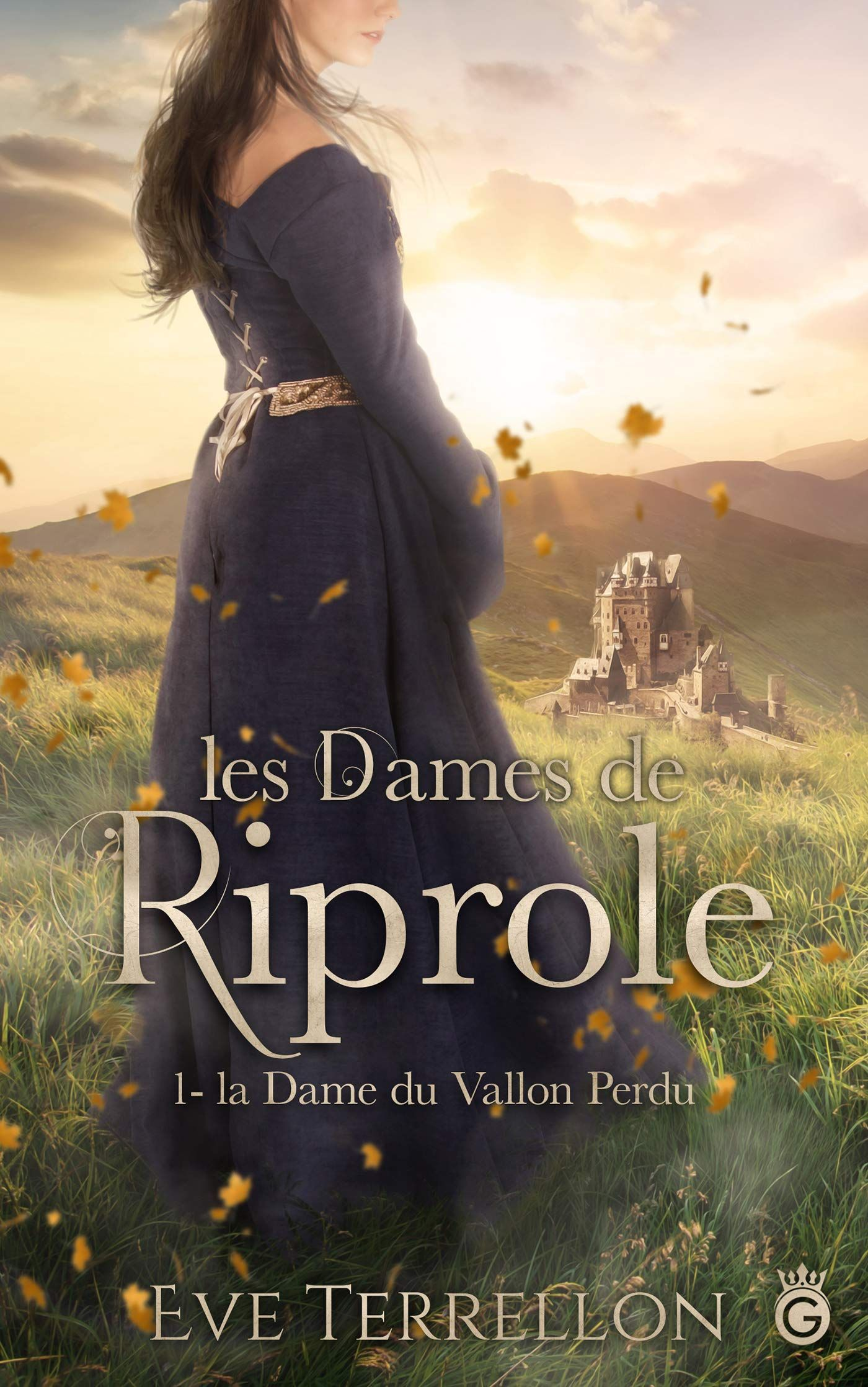 Book La Dame Du Vallon Perdu By Eve Terrellon Ebook Gratuit Top Selling Books Dame Kobo
