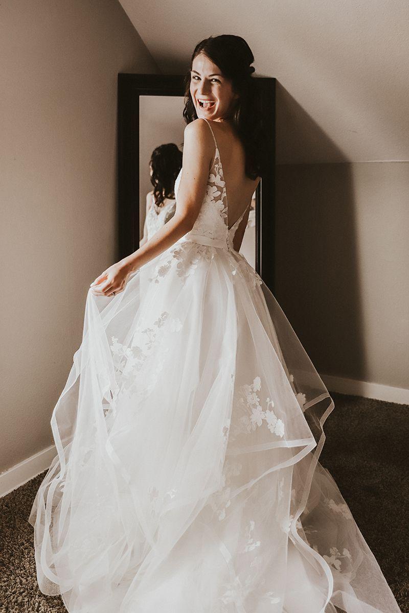 19++ Outdoor winter wedding dress ideas in 2021