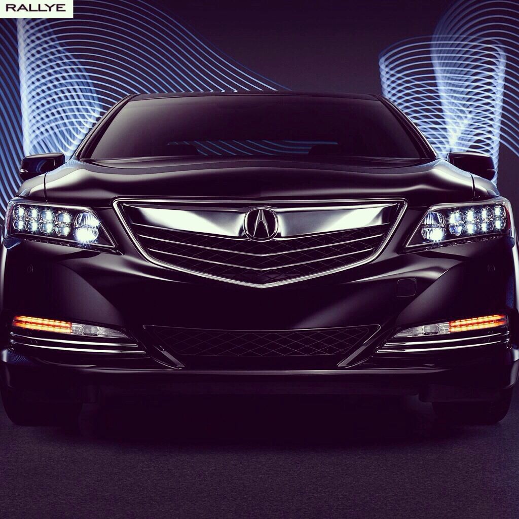 With Over 377 Total System Horsepower, The #RLX