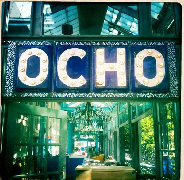 hotel havana to open ocho lounge may 18. Black Bedroom Furniture Sets. Home Design Ideas