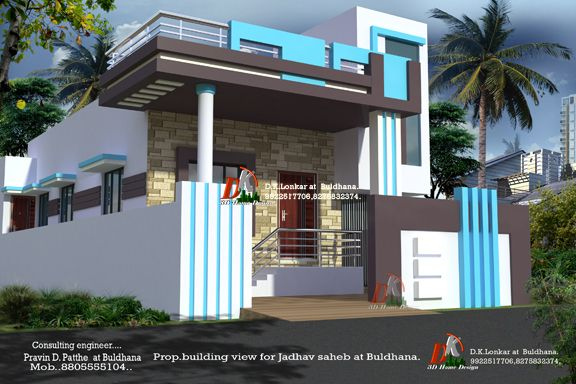Outer Wall Outer Wall House Design Exterior House Colors
