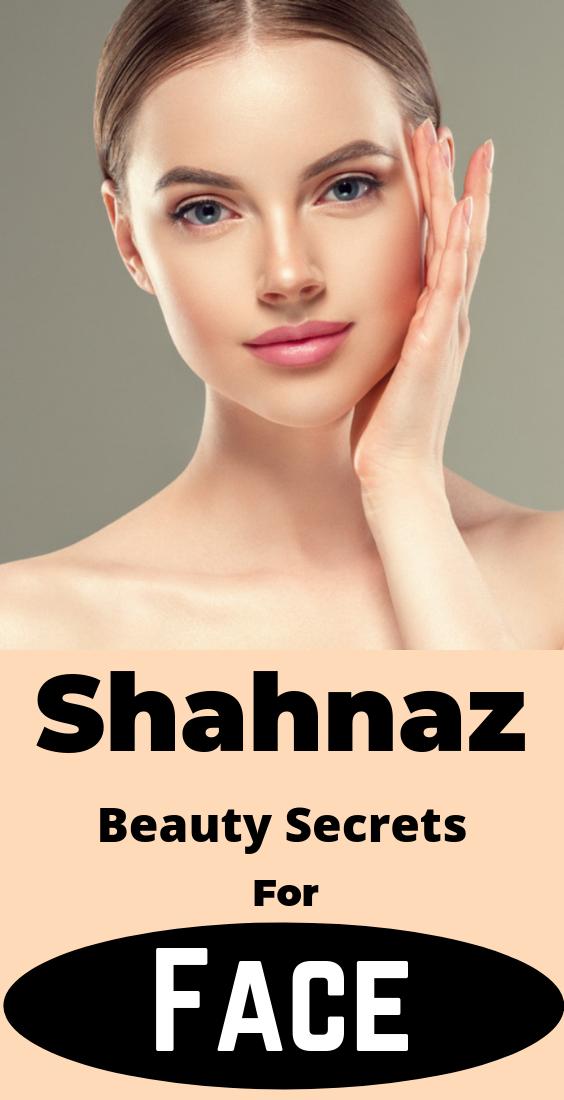 5 Beauty Secrets by Shahnaz Husain For Face #beautysecrets