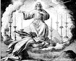 Risultati immagini per le sette chiese dellapocalisse