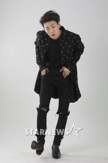 Iron Jung Hunchul 3 Iron Rapper Rappers Rapper