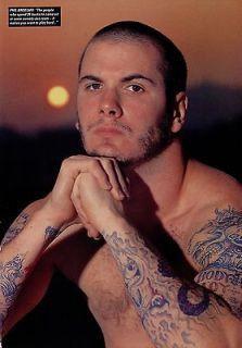 Phil anselmo 80s szukaj w google pantera pinterest for Phil anselmo tattoos